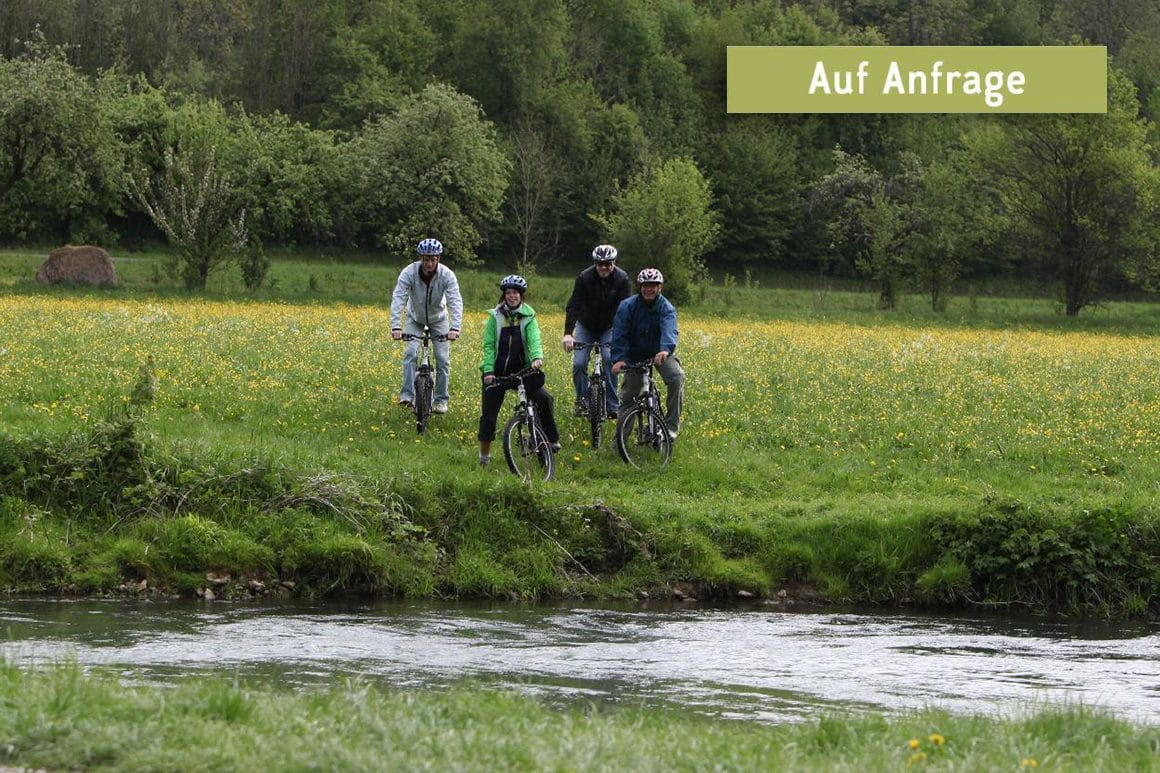 Kulinarische E-Bike Tour